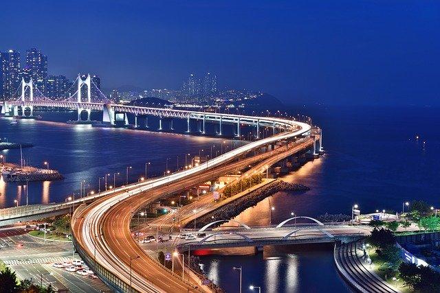 釜山 観光