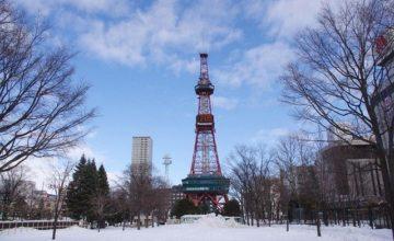 札幌 観光
