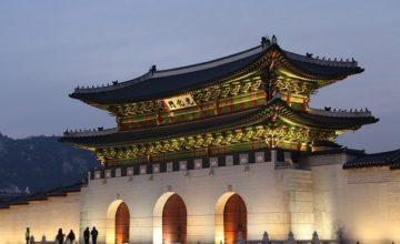 ソウル 観光