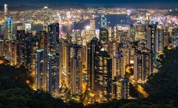 香港 観光